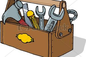 outils clipart 5