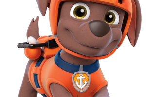 paw patrol clipart 3
