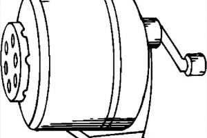 Pencil Sharpener Clipart Black And White 5 Station
