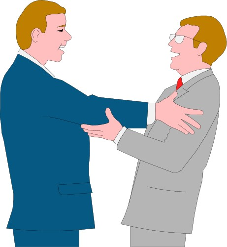 People greeting each other clipart 11 clipart station people greeting each other clipart 11 m4hsunfo