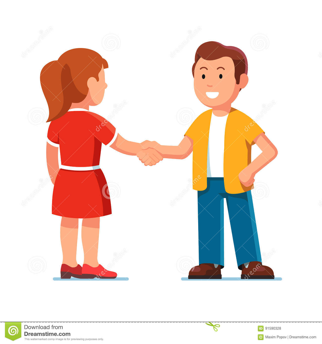 People greeting each other clipart 3 clipart station people greeting each other clipart 3 m4hsunfo
