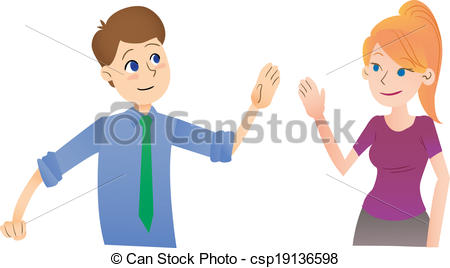People greeting each other clipart 5 clipart station people greeting each other clipart 5 m4hsunfo