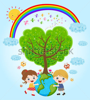 Plant Trees Save Earth Clipart 1 Clipart Station