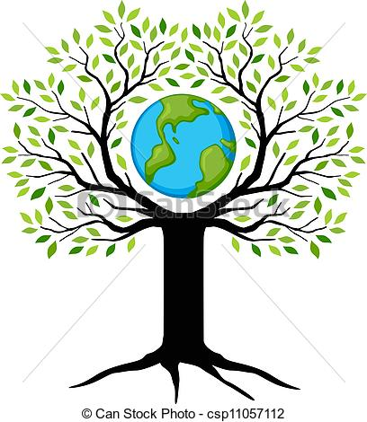 Plant Trees Save Earth Clipart 4 Clipart Station