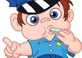 police clipart 2