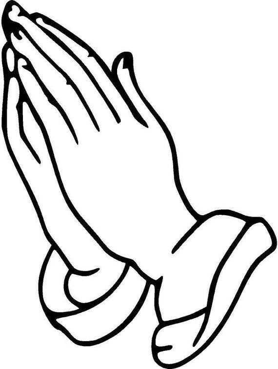 praying hands clipart 4 clipart station rh clipartstation com prayer hands clip art praying hands clipart png