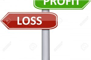 profit and loss clipart 10