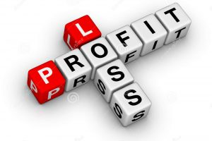 profit and loss clipart 5