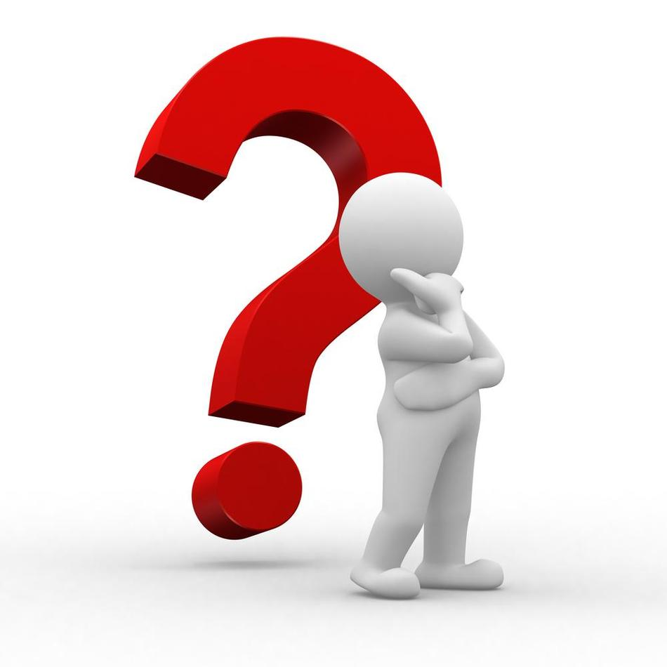 Question and answer clipart 1 » Clipart Station