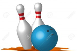 quille bowling clipart 14