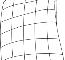 quilt clipart black and white 1
