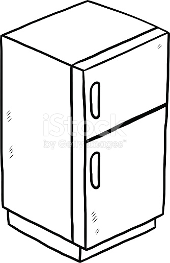 refrigerator clipart black and white 1 clipart station rh clipartstation com refrigerator clipart free refrigerator clip art free