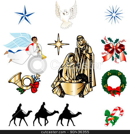Religious Christmas Clipart.Religious Christmas Clipart 1 Clipart Station