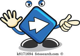 right clipart