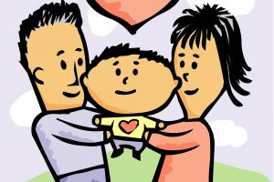 rights of a child clipart 11