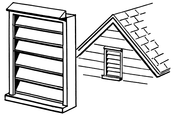 Roof Clipart Black And White 4 187 Clipart Station
