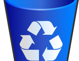 rubbish bin clipart 1