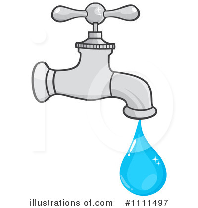 running water tap clipart 4   Clipart Station