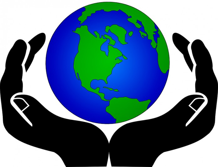 Save Earth Clipart 9 Clipart Station