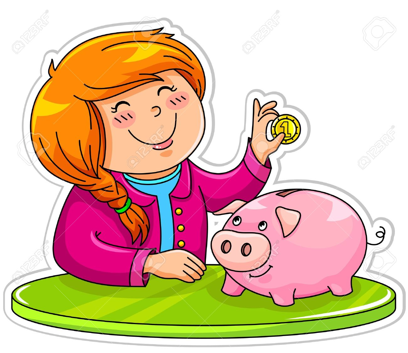 Save Money Clipart 3 187 Clipart Station