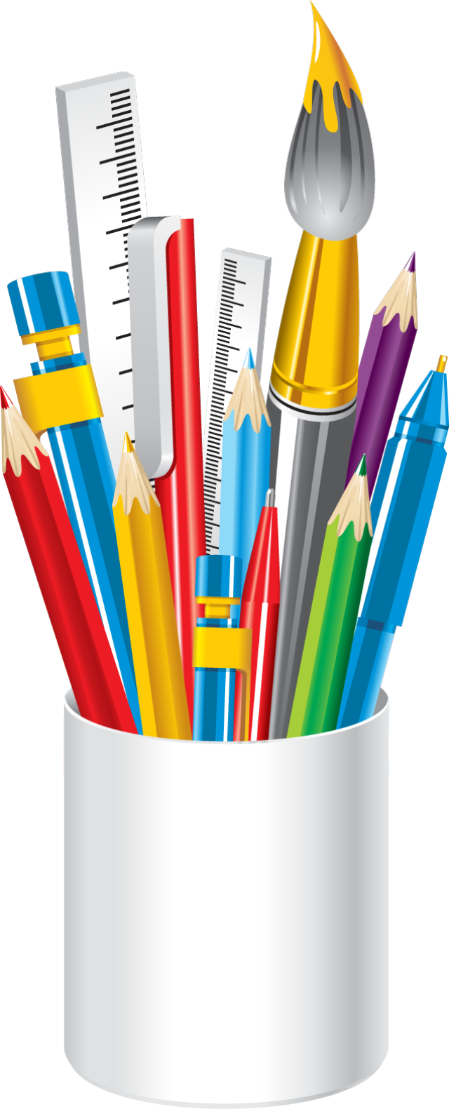 School supplies clipart png 7 clipart station school supplies clipart png 7 voltagebd Image collections