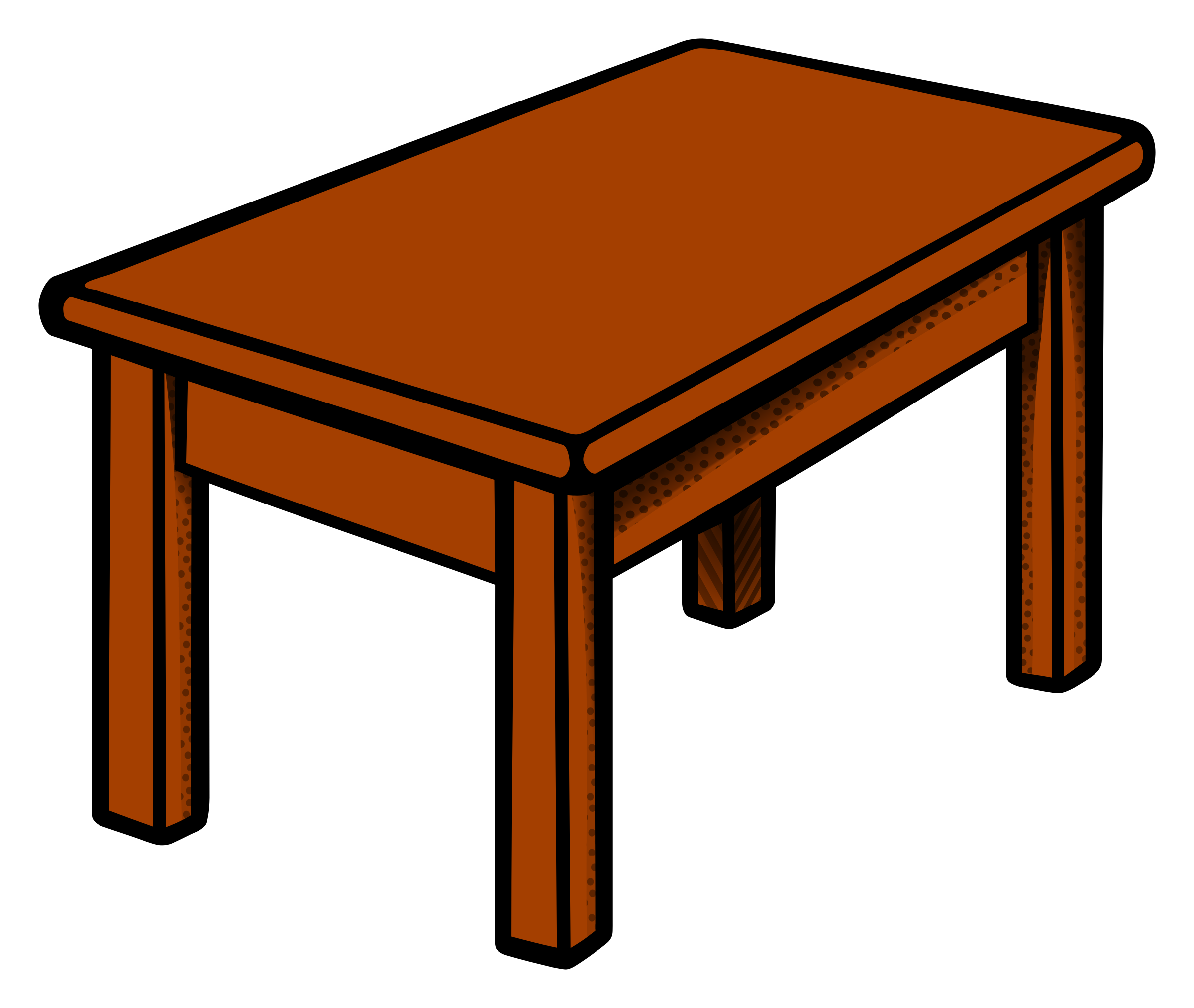school table clipart 6 | Clipart Station for School Table Clipart  75sfw