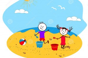 Image result for clipart seaside