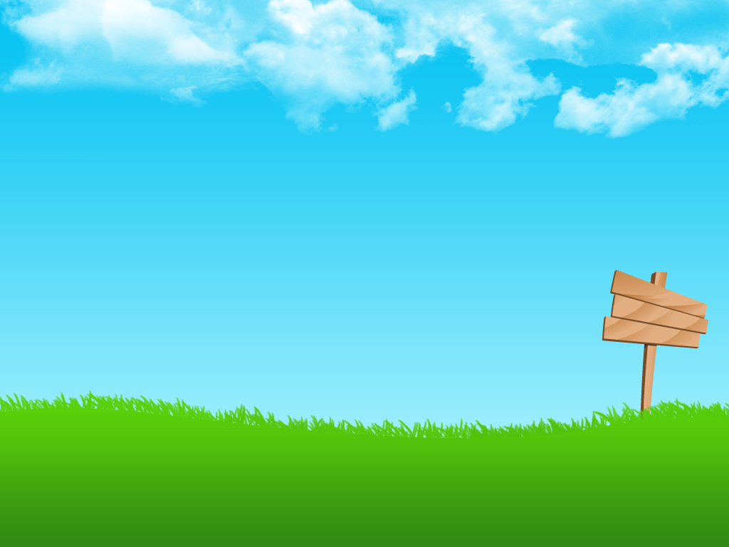 Sky And Grass Background Clipart 6 Clipart Station