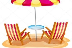 Sonnenschirm strand comic  science and technology clipart 8 | Clipart Station