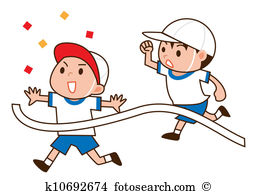 Sports Day Clipart