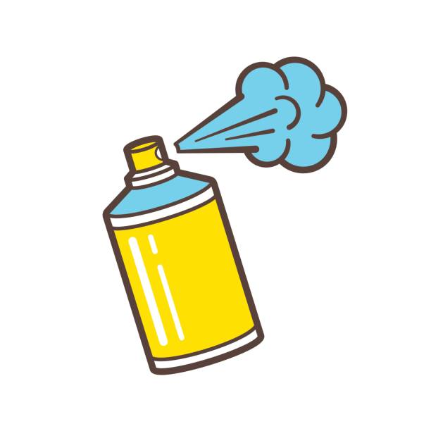 Spray clipart » Clipart Station