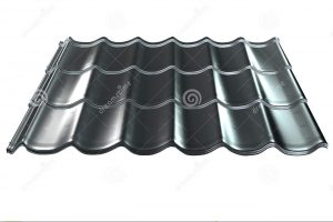 steel roof clipart 6