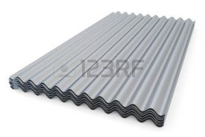 steel roof clipart 8