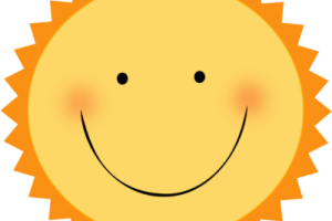 sun clipart for kids png 8