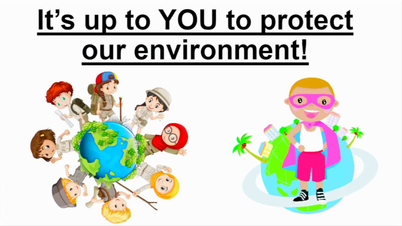 Taking care of the environment clipart 4 » Clipart Station