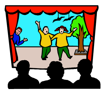 theater spielen clipart clipart station rh clipartstation com theater clip art and borders theatre clip art images