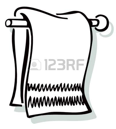 towel clipart black and white 3 clipart station rh clipartstation com hand towel clipart towel clipart black and white