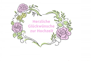 trauung clipart 5