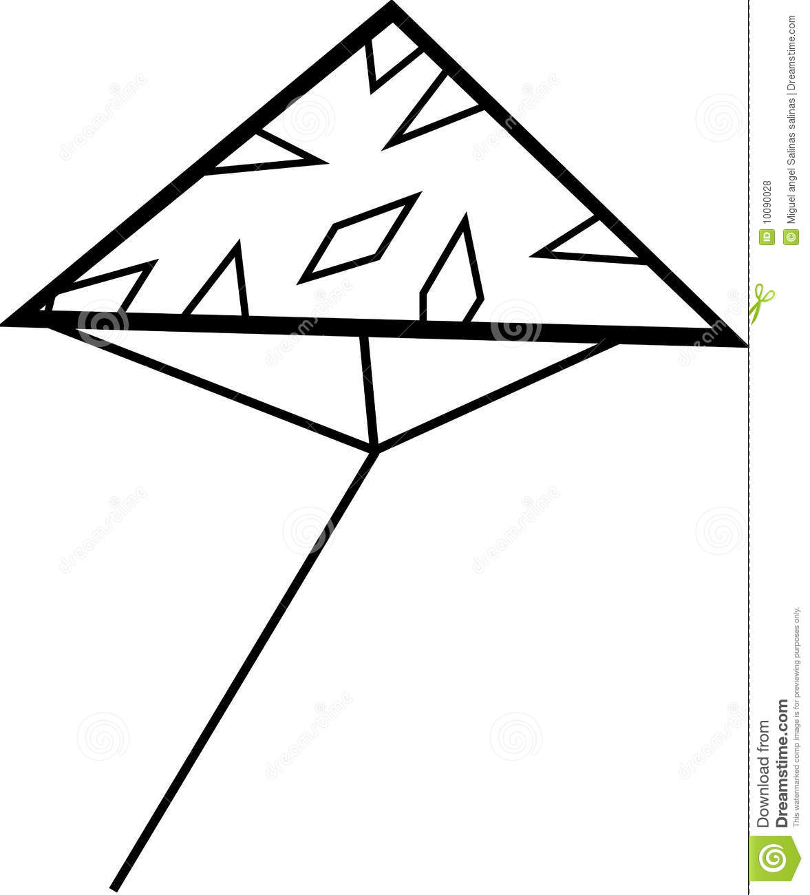 triangle objects clipart black and white 2 | Clipart Station for Triangle Objects Clipart Black And White  34eri