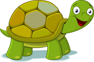 turtles clipart 4
