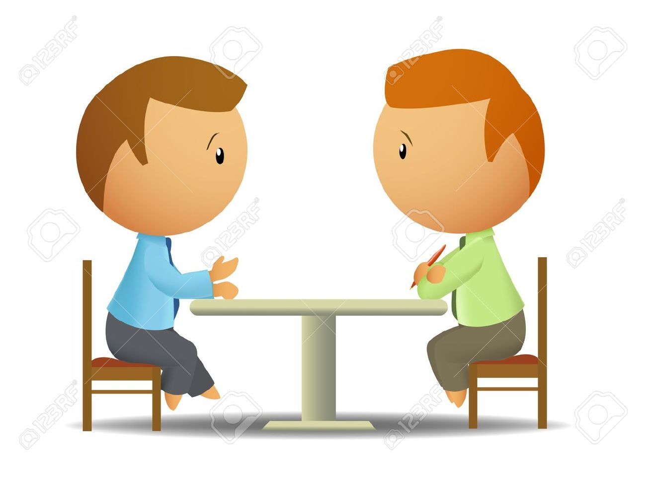 two people talking clipart 5 clipart station rh clipartstation com people talking clip art images Two People Talking