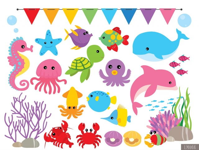 under the sea clipart 9 clipart station rh clipartstation com sea clip art free sea clipart images