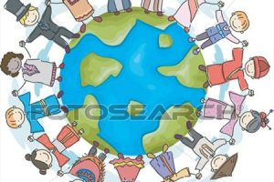 united nation clipart 5