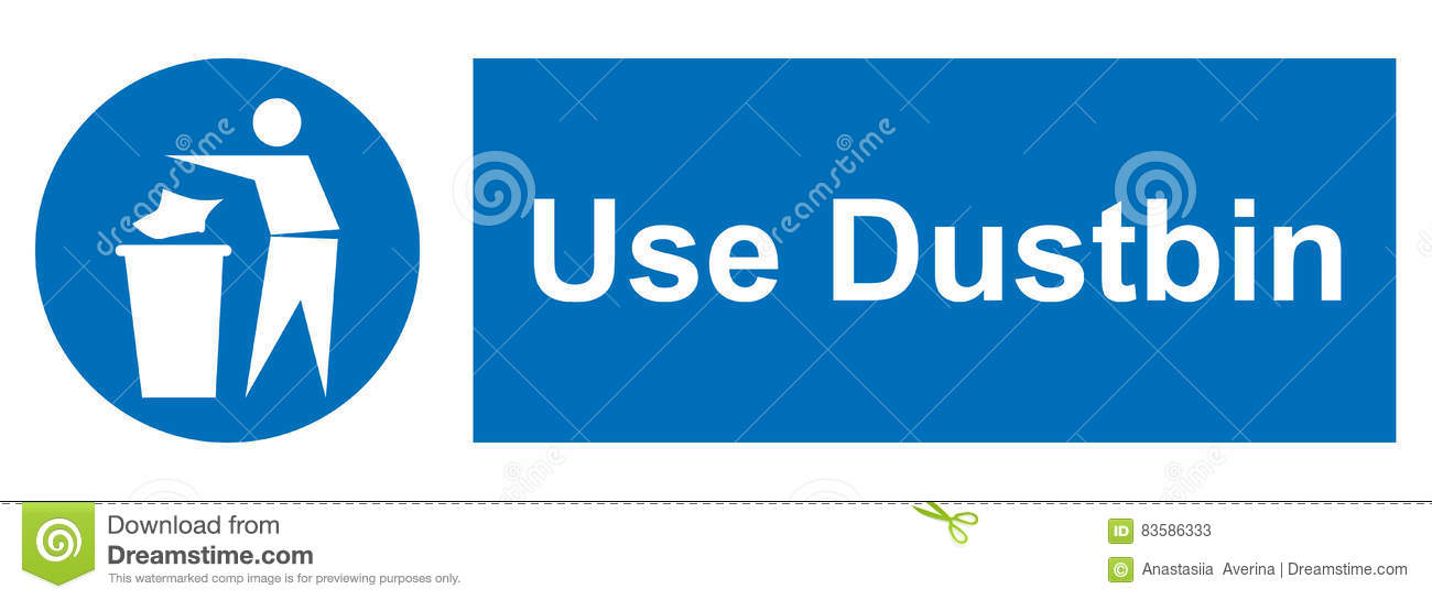 Use dustbin clipart 3 » Clipart Station