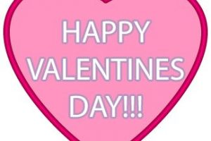 valentines day clipart 2