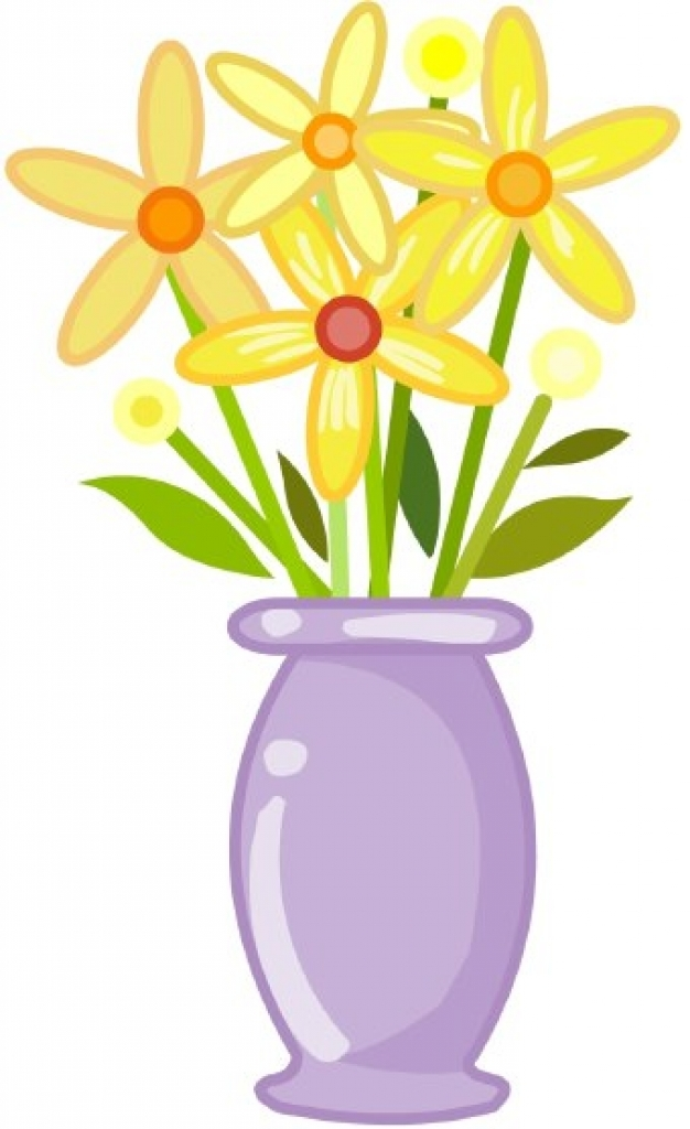 free drawing of flowers in a vase clipart best  sc 1 st  Clipart Station & Free drawing of flowers in a vase clipart best » Clipart Station