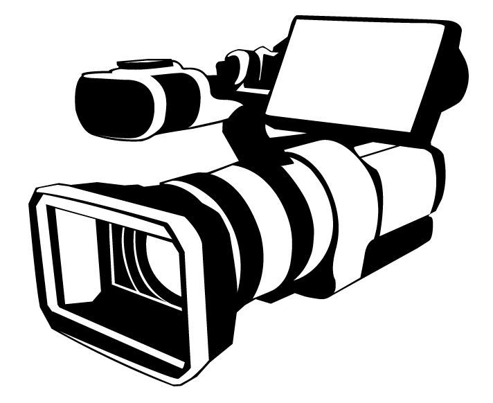 video camera clipart png 11 clipart station
