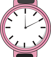 watch clipart png 1