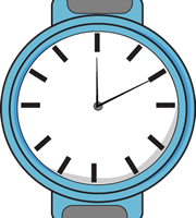 watch clipart png 2