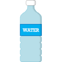 water bottle clipart 7 clipart station rh clipartstation com water bottle clipart transparent water bottle clip art cute